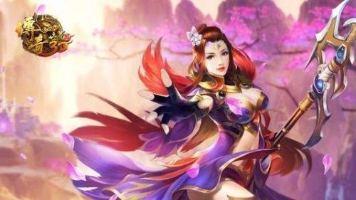 传奇世界3D中文版