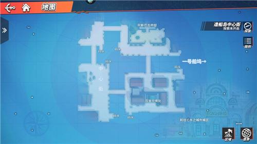 航海王热血航线造船岛100%探索攻略 觅海岛宝箱在哪