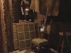 生化危机8F2狙击步枪怎么获得 城堡工作室阁楼通关图文攻略