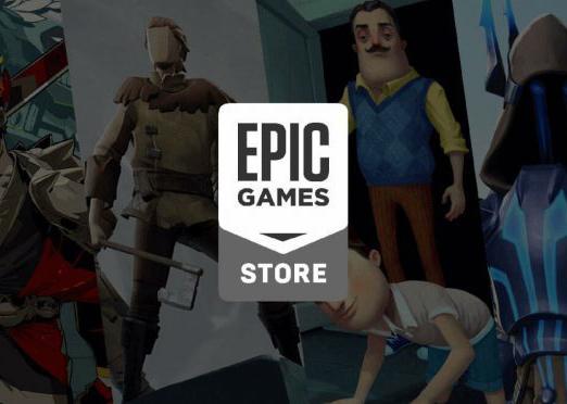Epic希望引入4-6款索尼第一方游戏 出价2亿洽谈中
