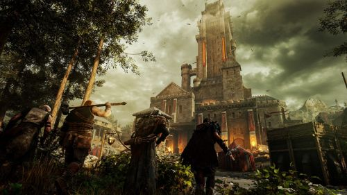 绿林侠盗亡命之徒与传奇猎人怎么玩 猎人玛丽安战斗技巧分享