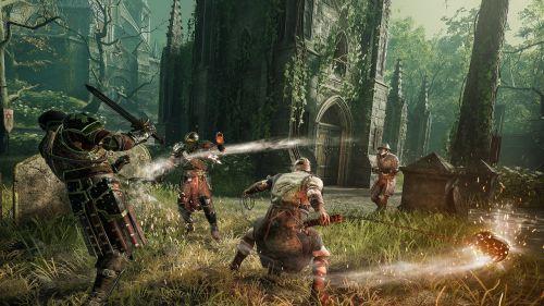 绿林侠盗亡命之徒与传奇刺客怎么玩 刺客战斗技巧分享