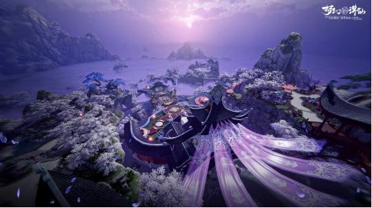 梦幻新诛仙游戏玩法详解 梦幻新诛仙是回合制游戏吗