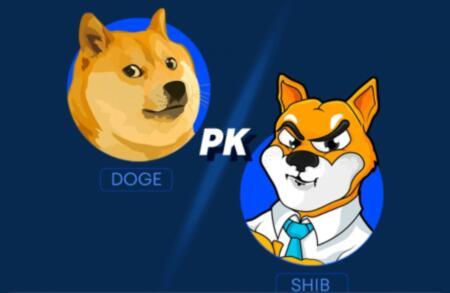 犬币是哪个软件交易 狗狗币shib交易软件排行榜