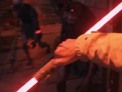 生化危机8光剑怎么变色 激光剑获取方法