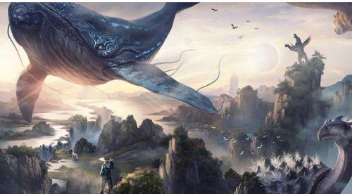 妄想山海巨兽乘冥在哪里 巨兽乘冥位置一览
