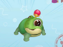 摩尔庄园手游许愿龟刷新位置 许愿龟在哪里钓
