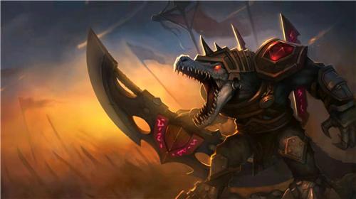 英雄联盟手游鳄鱼怎么玩 鳄鱼玩法攻略