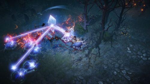暗黑破坏神不朽内部对决怎么玩 内部对决玩法和奖励介绍