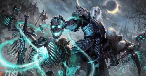 暗黑破坏神不朽死灵法师最多召唤怪物数量介绍