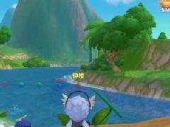 摩尔庄园手游蓝色浆果在哪里 蓝色浆果采集位置介绍
