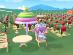 摩尔庄园手游花瓣怎么获得 鲜花礼盒制作方法介绍
