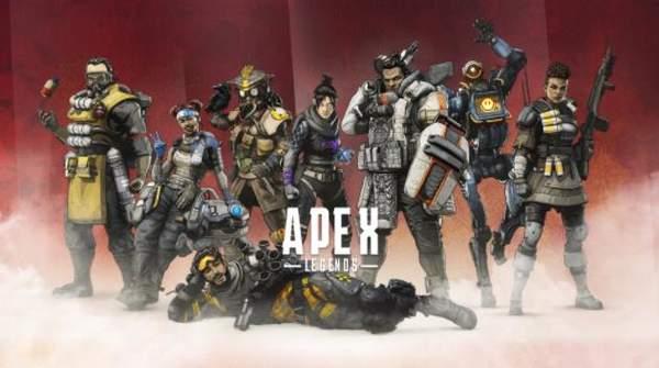 《Apex英雄》补丁上线 3v3竞技场加入中途离场惩罚机制