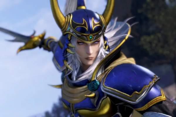 传《最终幻想:起源》将于E3公布 舞台定为初代世界