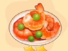 摩尔庄园手游石榴炸虾需要哪些食材 石榴炸虾食谱介绍