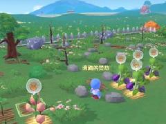 摩尔庄园手游种植玩法介绍 养花种菜收益排行榜分享