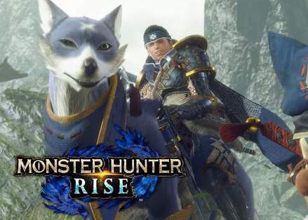 网传《怪猎:崛起》3.0将加入天彗龙 霸主雷狼龙登场