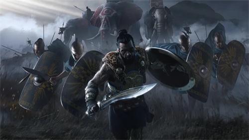 《全面战争:竞技场》文明古国迦太基阵营巡礼