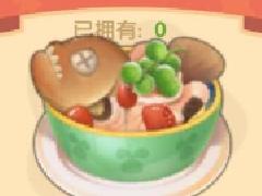 摩尔庄园手游茄块狗鱼片怎么做 茄块狗鱼片材料获取方法一览