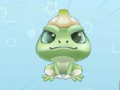 摩尔庄园手游蒜头蛙钓鱼位置在哪 蒜头娃刷新时间分析