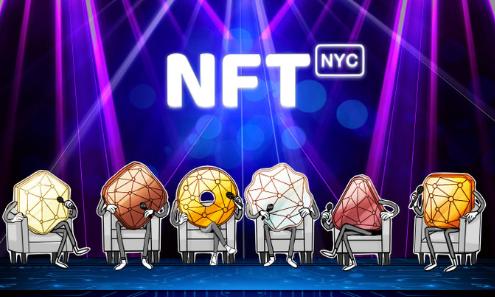nft币未来价格走势 NFT交易所官方网站