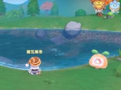 摩尔庄园手游怎么钓鱼 快速钓鱼方法介绍