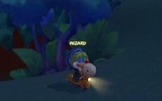 摩尔庄园手游黑森林怎么去 黑森林探索方法介绍
