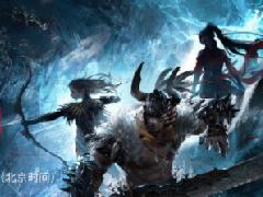 永劫无间E3测试时间确定 六月最后一波测试内容预告