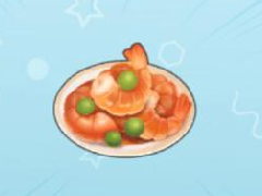 摩尔庄园手游奇异炸冰虾食材在哪里 奇异炸冰虾怎么做