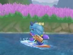 摩尔庄园手游冲浪板怎么获得 冲浪运动怎么玩