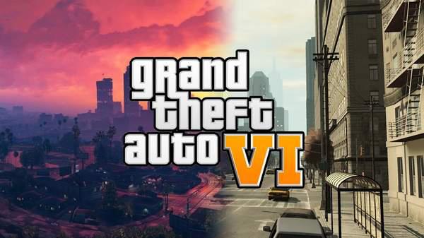 网传《GTA6》将有虚拟加密货币 部分任务以代币结算
