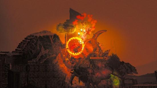 洛夫克拉夫特式roguelite游戏《疯狂之源》 踏上噩梦旅程