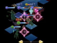 最终幻想勇气启示录幻影战争伊芙利特技能加点攻略