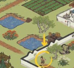 江南百景图公主的请帖位置一览 江南大盗限时探险攻略