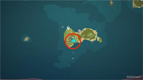 原神海岛探险危危岛解谜攻略 归乡漫漫路任务怎么做