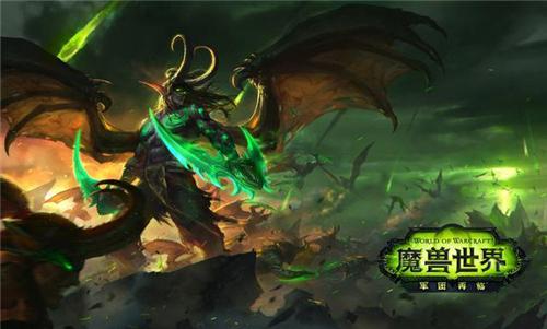 魔兽世界9.0恶魔猎手大秘境怎么输出 DH天赋手法攻略