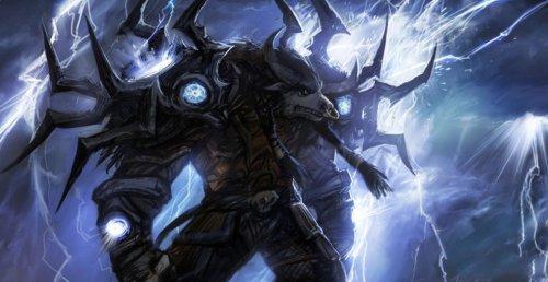 魔兽世界怀旧服TBC元素萨怎么玩 元素萨输出手法攻略