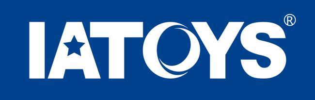 IATOYS近日正式确认参加2021 CJTS潮流艺术玩具展