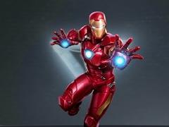 漫威超级战争钢铁侠皮肤特效展示 星际之战效果拉满