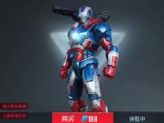 漫威超级战争战争机器技能伤害分析 战争机器英雄强吗