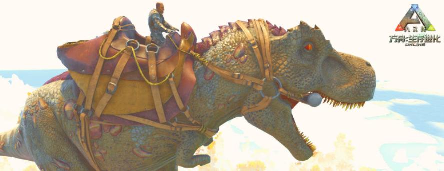 方舟:生存进化欧美服下载