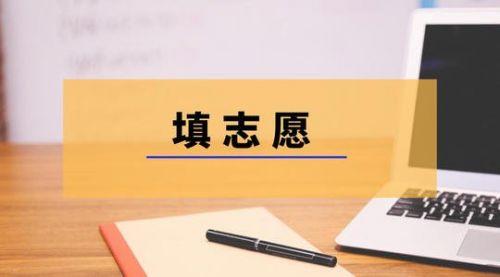 2021高考志愿填报全国通用app