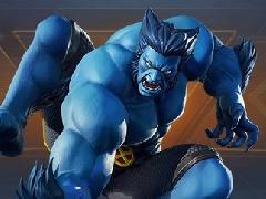 漫威超级战争野兽技能介绍 野兽定位强度分析