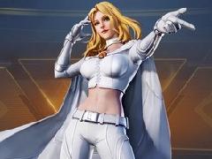 漫威超级战争艾玛弗斯特技能解析 白皇后厉不厉害