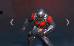 漫威超级战争蚁人厉不厉害 蚁人技能伤害强度解析