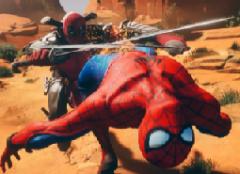漫威超级战争蜘蛛侠连招操作分享 贴身秒杀操作