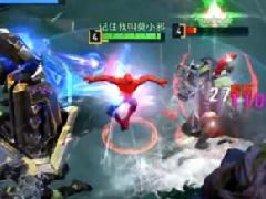 漫威超级战争蜘蛛侠出装推荐 最强出装瞬杀敌人