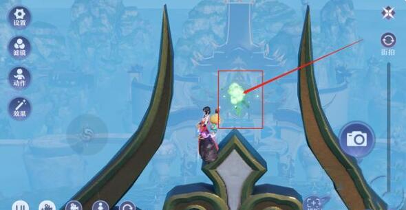 梦幻新诛仙大殿的不速之客怎么做 任务位置一览