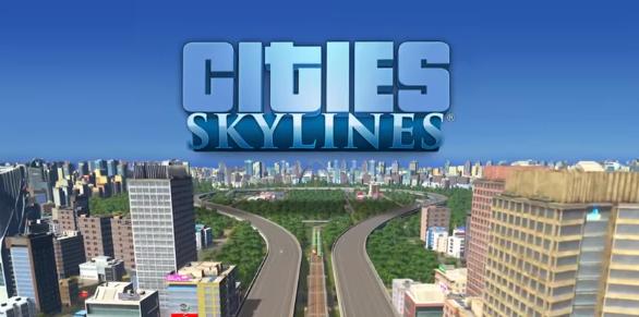 城市天际线官方中文版