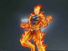 漫威超级战争霹雳火出装推荐 霹雳火技能分析